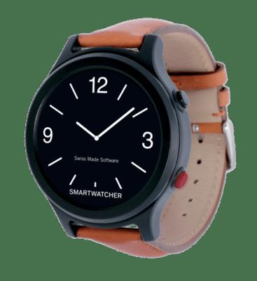 Smartwatcher Deluxe