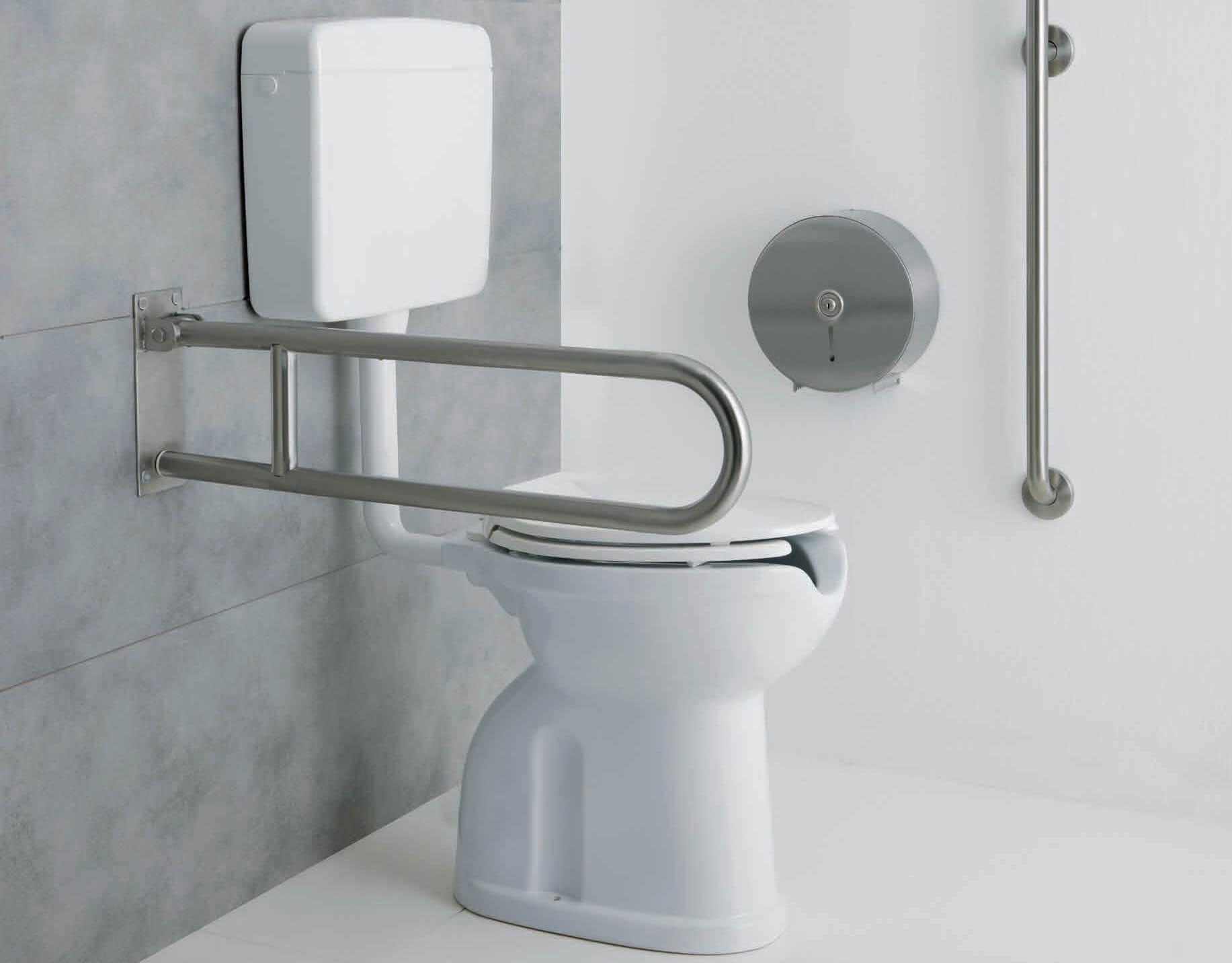 Hulpmiddelen Voor Het Toilet Thuisleefgids Nl Biedt Je Compleet Overzicht