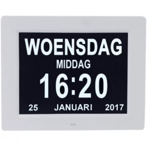 Digitale Kalenders