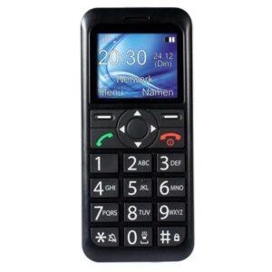 Mobiele telefoons Senioren, slechtziend of slechthorend